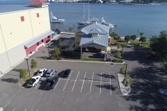 Fort George Island Marina